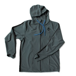 Here & There Zip Jacket - Men's