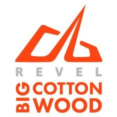 REVEL Big Cottonwood Logo