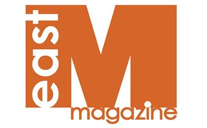 East M Magazine