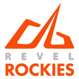 REVEL Rockies Logo