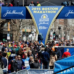 Boston Marathon Coaching