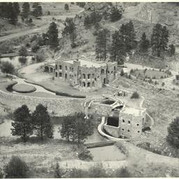 Dunofan Castle