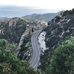 REVEL Mt Lemmon