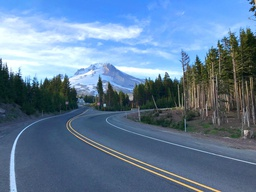 Mt Hood Course Preview