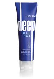 doTERRA Deep Blue