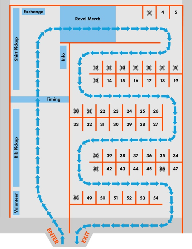 First Friday Las Vegas Map.Revel Mt Charleston