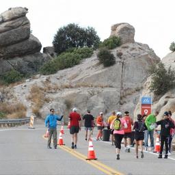 Mt Lemmon Course Preview