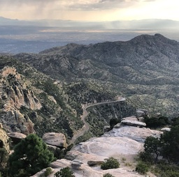 REVEL Mt Lemmon Course Preview