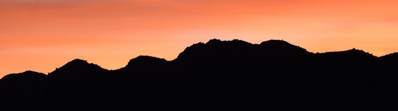 REVEL Mt Lemmon