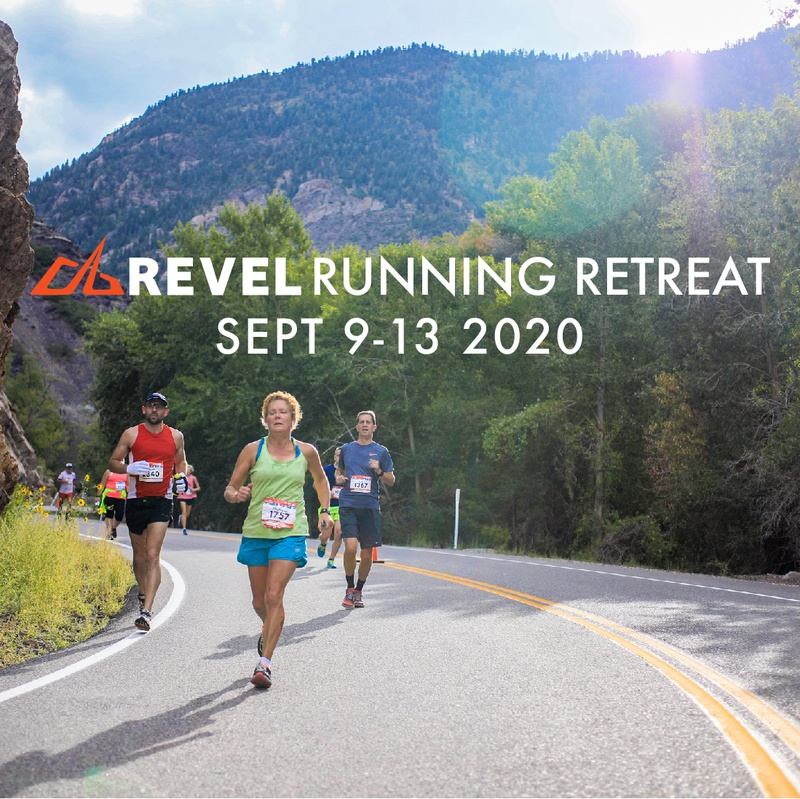 REVEL Running Retreat